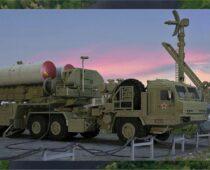 Создание новейшей зенитной ракетной системы С-500 завершится в 2021 году