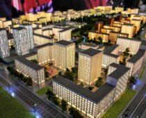 Москва объявила конкурс на архитектурный облик кварталов реновации