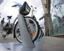 Более 5 млн поездок совершили в 2020 году пользователи велопроката в Москве