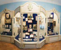 В Москве планируется создать Музей русского языка