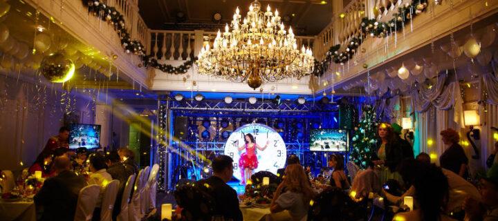 Развлекательные заведения в Москве в новогоднюю ночь будут работать до 23:00