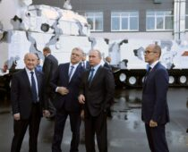 ИЭМЗ «Купол» подвел итоги госпрограммы вооружений 2011-2020
