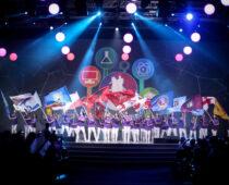 Международная олимпиада мегаполисов стартовала в Москве