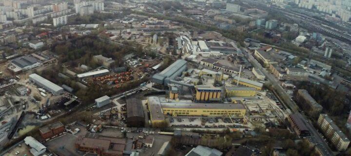 В Москве реорганизуют ещё пять участков бывших промзон