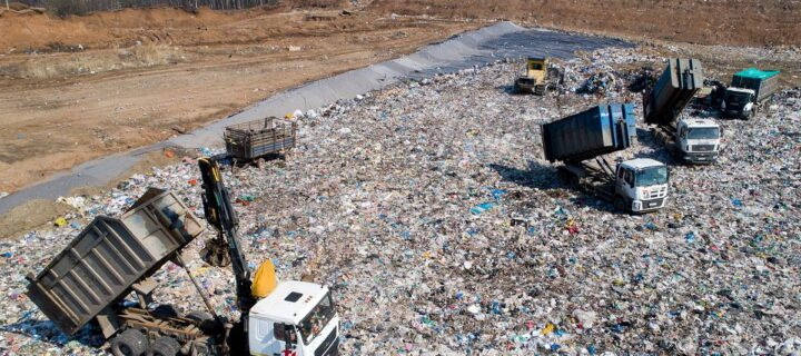 В Воронеже тестируют «умный» мониторинг по контролю за вывозом мусора