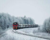 Из Москвы до резиденций Деда Мороза и Снегурочки запустят турпоезд