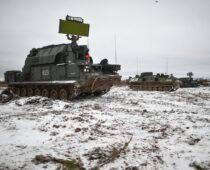 Зенитчики Подмосковья стали лучшим подразделением ПВО Сухопутных войск ВС РФ