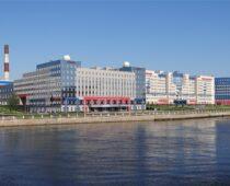«Алмаз–Антей» завершил формирование своего Северо–Западного регионального центра