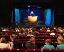 Детские театры и стадионы открываются в Воронежской области