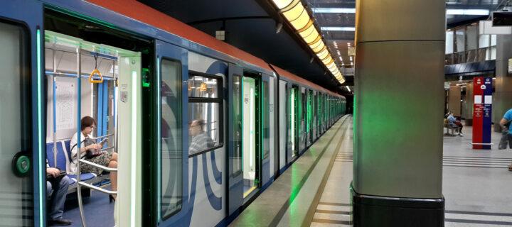 В 2021 году в Москве планируют открыть 11 станций БКЛ
