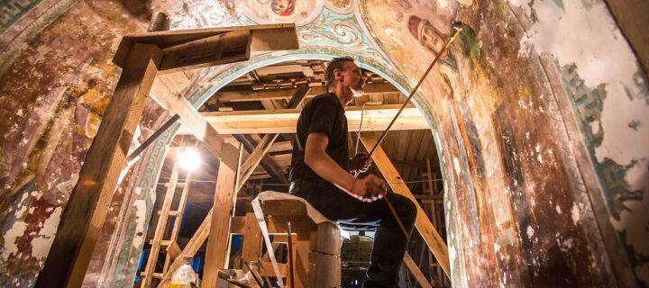 В Москве за восемь лет отреставрировали 32 религиозных объекта