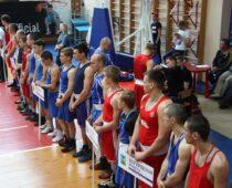 Лучшие боксеры Центральной России собрались в Туле