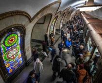 В московском метро запустят оплату проезда через систему распознавания лиц