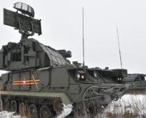 ЗРК «Тор-М2» поступят на вооружение зенитчиков на Дальнем Востоке России