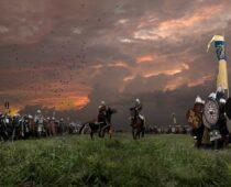 В России масштабно отпразднуют 650-летие Куликовской битвы